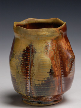 Woodfiring Inspiration: Dick Lehman