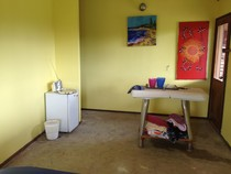 Pottery Studio-They Called It Mellow Yellow, that's right!