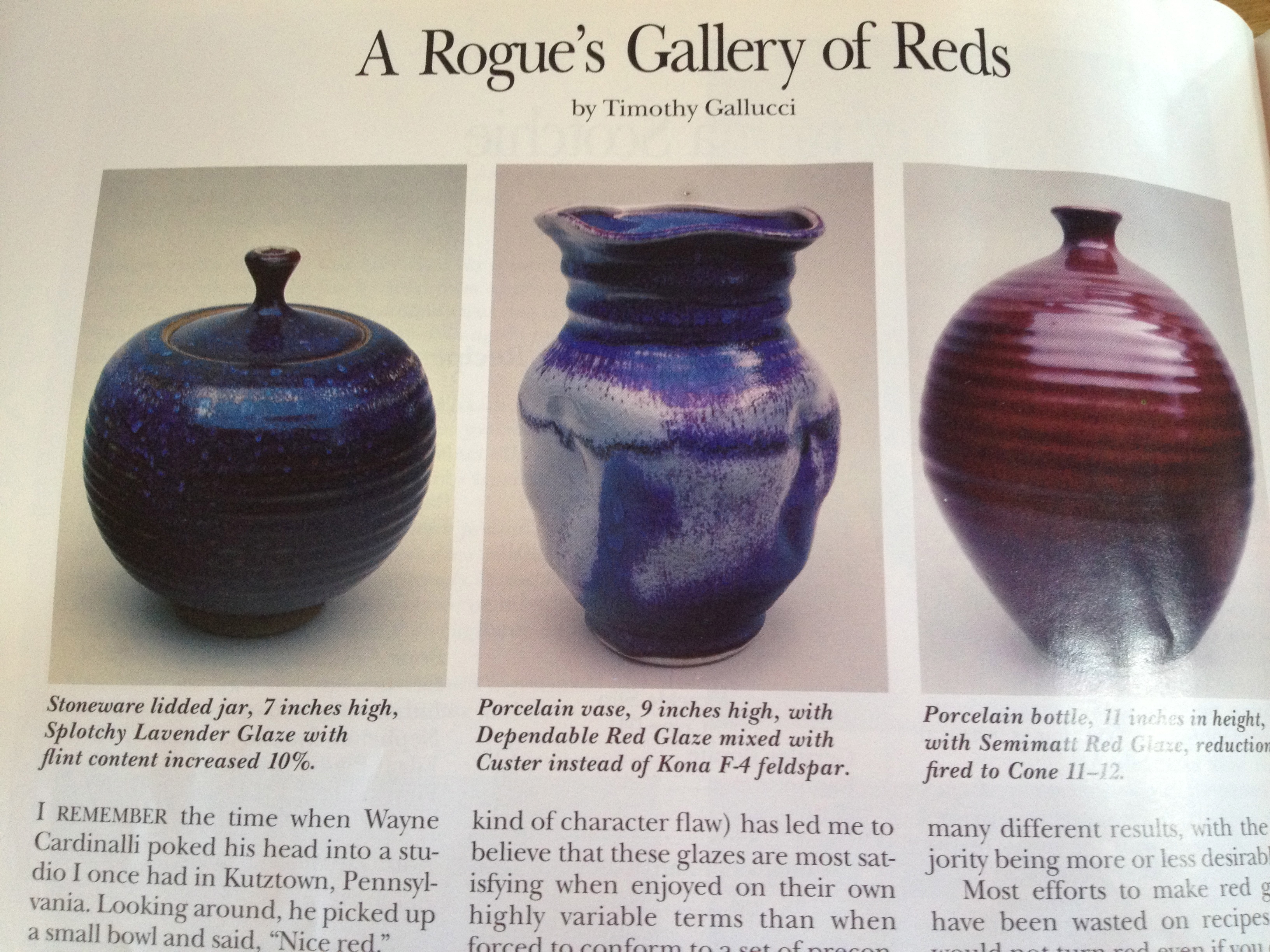 recipe: pottery glaze recipes [7]