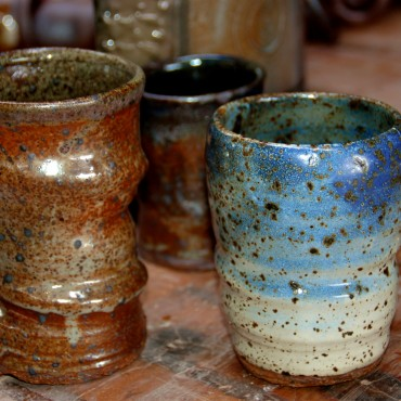 Woodfired Cups