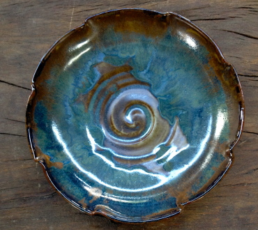 Copper Reds and Reduction Refires – Cone 10 Gas Firing – Does It Help A Glaze To Refire It?