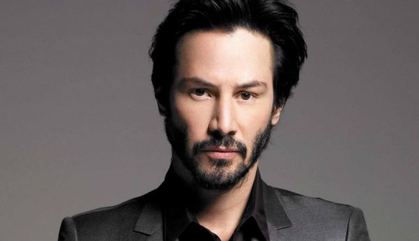 Keanu Reeves - What We Have In Common