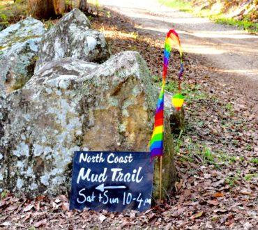 Australian Ceramics Open Studios (ACOS) + North Coast Mud Trail 2016